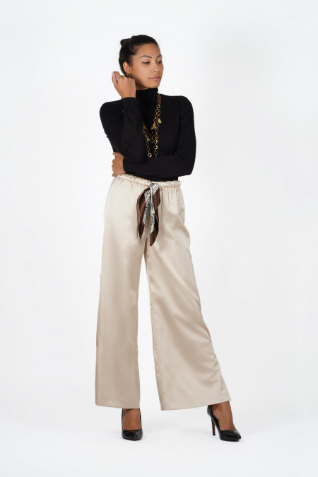 Le Pantalon intemporelle